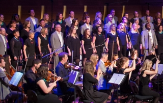 symphony in Calgary